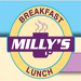 Milly's - Breakfast & Lunch